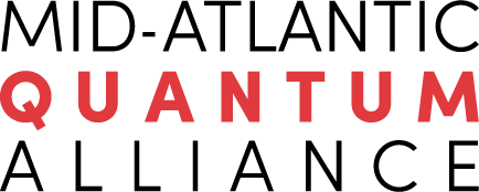Mid-Atlantic Quantum Alliance logo